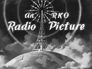 RKO. cine negro