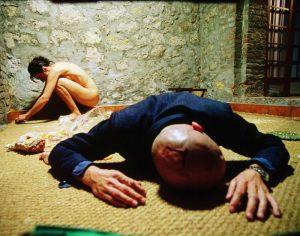 PRIMO AMORE, Michela Cescon, Vitaliano Trevisan, 2004